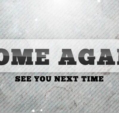 come again video