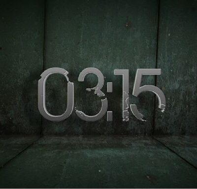 3d text Countdown