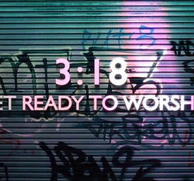 Urban Worship Countdown