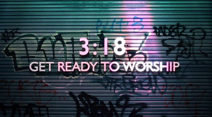 Urban Worship Countdown