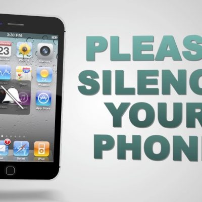 Silence Iphone Video Download
