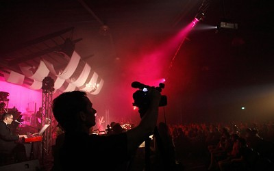 5 Vital Tips For Church TV Production