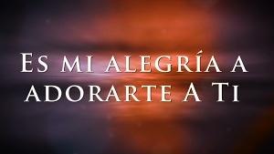 adorar spanish video