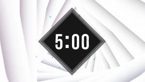 celebrate church video countdown