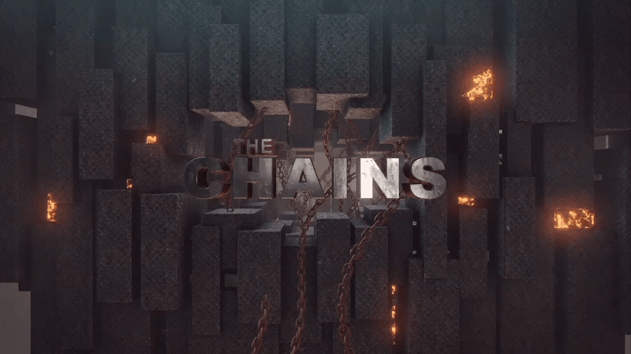 The Chains Sermon Video
