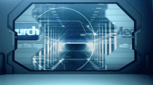 Futuristic After Effects Template