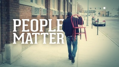 People matter church video