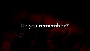 remembrance church video