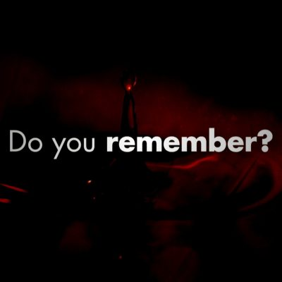 remembrance church video