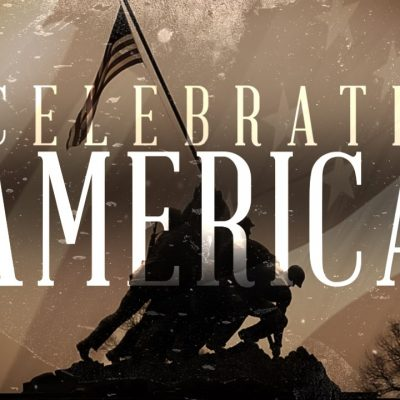 celebrate america church video