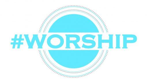 #worship video