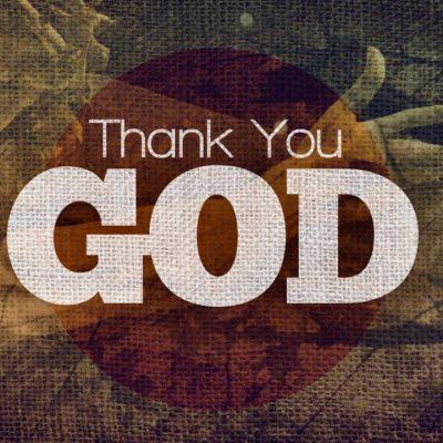 Thank You God Video