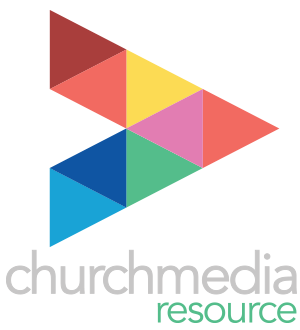 church media resources logo