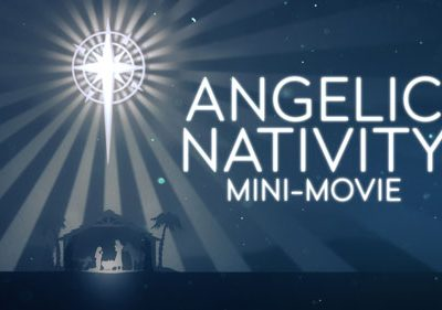 Church Videos - Angelic Nativity