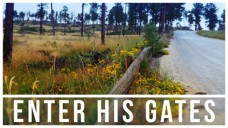 Church Videos - Enter His Gates