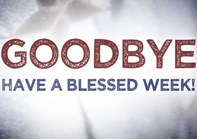 Church Videos - Memorial Day