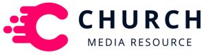church media resource logo